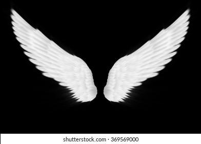 Cupid Wings Images, Stock Photos & Vectors   Shutterstock