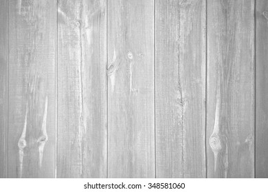 white wood board background or wooden texture