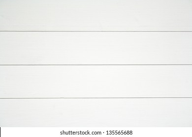 White wood boards texture useful for background