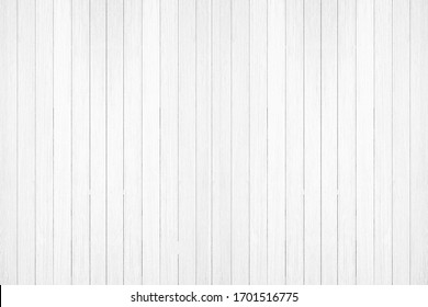 white wood pattern and texture for background. Rustic wooden vertical