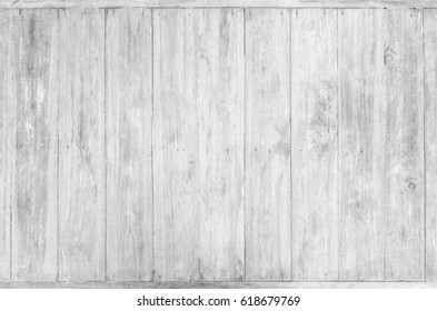 white wood plank texture background for design.