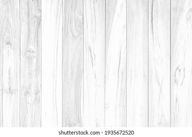 White wood planks texture background