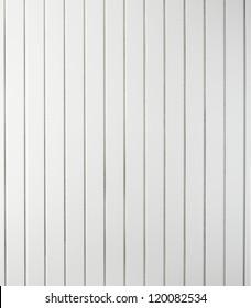 white wood slats background