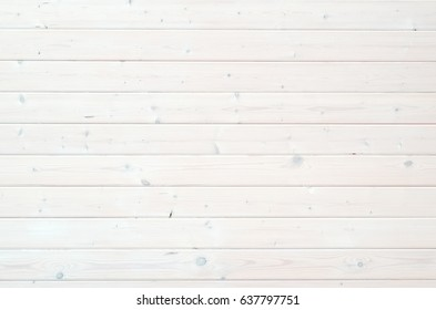 White wood surface as background