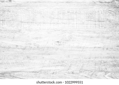 White wood surface. Wood texture