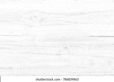 Attirant White Wood Texture. Abstract Background