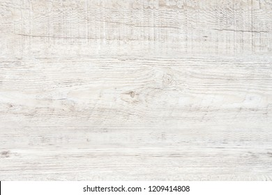 White wood. Wood texture for background.