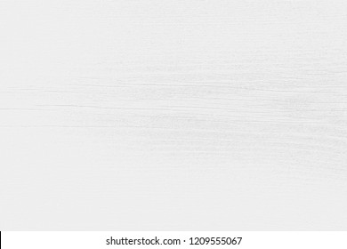 White wood texture background of distressed pine grain. Light soft natural wooden texture wallpaper.  White wooden table or cutting board top view.