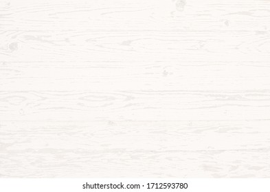 White wood texture background. Top view surface of the table to shoot flat lay.