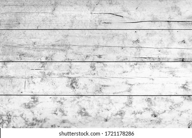 White wood texture background,. Wooden table top view
