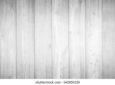 white wood texture backgrounds abstract wall walkway.