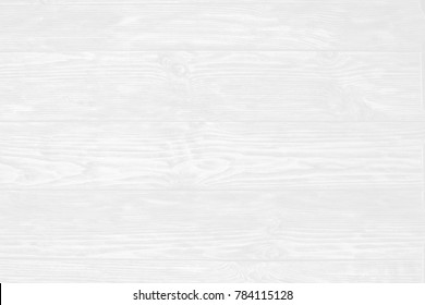 White Wood Texture Of Distressed Pine Boards With Knots Grayscale Wooden Wallpaper Table Top