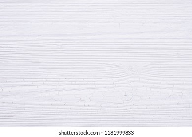 White wood texture with natural striped pattern for background, wooden surface for add text or design decoration art work
