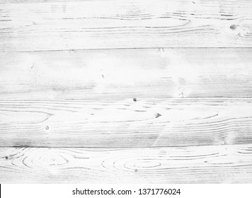 white wood texture table