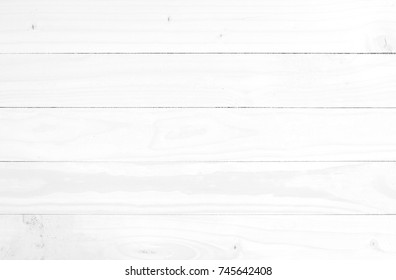 white wood wall background, can be using for Interior designing