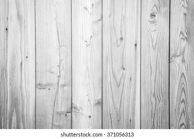 White wood wall background or texture