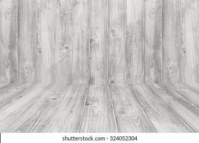 White wood wash texture background.