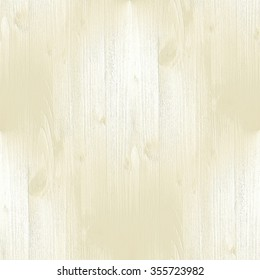 white wooden background - seamless vintage texture