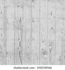 Fondo o textura de madera blanca
