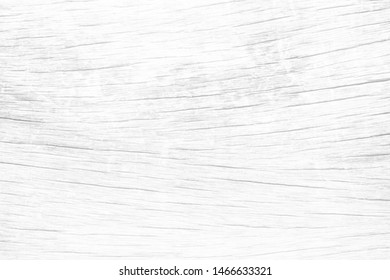 White Wooden Board Texture Background with Beautiful Surface.