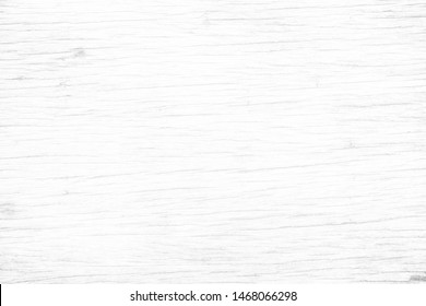 White Wooden Board Texture Background, Suitable for Presentation, Backdrop and Web Templates with Space for Text.