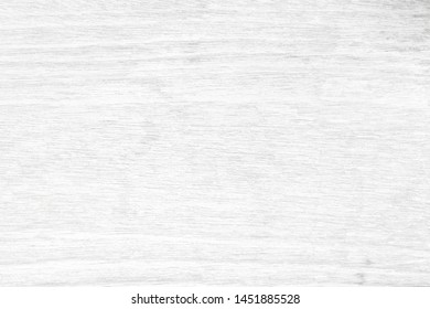 White wooden plank texture for background.