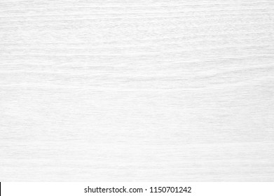 White Wooden Plank Texture For Wallpaper