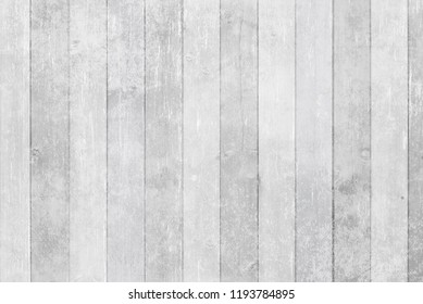 white wooden table background, texture