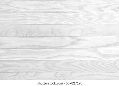 white wooden texture - abstract winter background