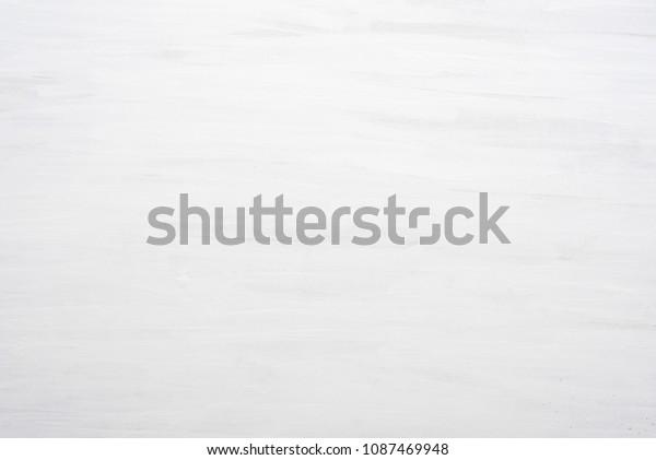 weißer Holzhintergrund