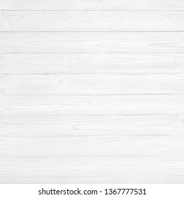 white wooden texture as background top view