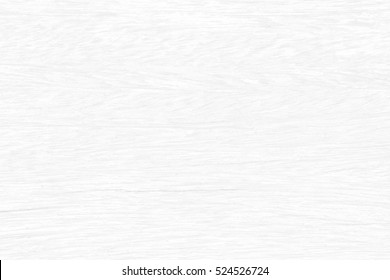 White Wooden Texture Board Background.