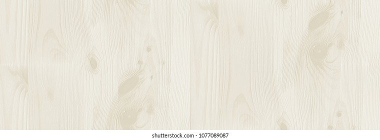 white wooden texture - seamless background