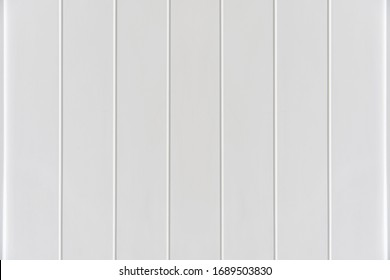 White wooden wall texture or colored wood plank texture as background.