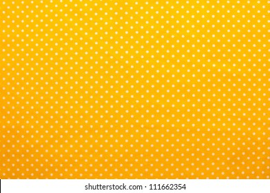 White and yellow pattern can be used for background.