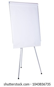 Whiteboard For Business Training, Blank presentation screen paper