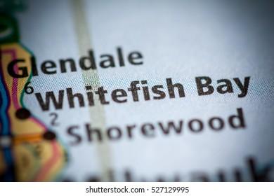Whitefish Bay. Wisconsin. USA