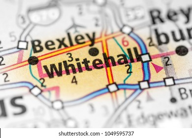 Whitehall. Ohio. USA