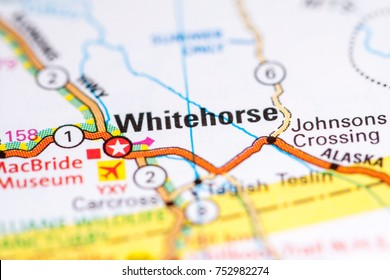 Whitehorse Canada Images Stock Photos Vectors Shutterstock