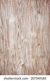 Whitened wood texture