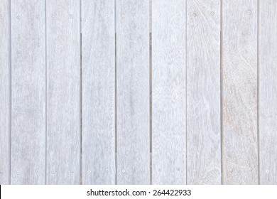 Whitewashed Old Weathered Wood Background Wooden Texture Pattern