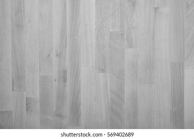 Whitewashed Wood Background and Texture