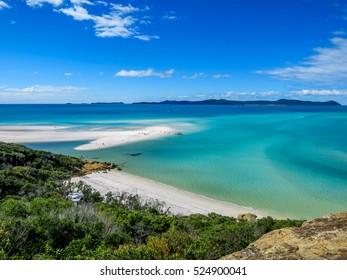 Whitsunday, Australia