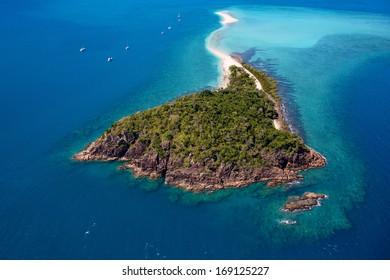 Whitsunday Island Australia
