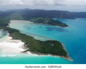 Whitsunday Islands - Great Barrier Reef, Australia