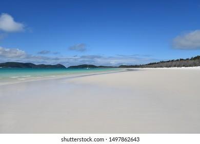 Whitsundays, a pearl near Airlie Beach