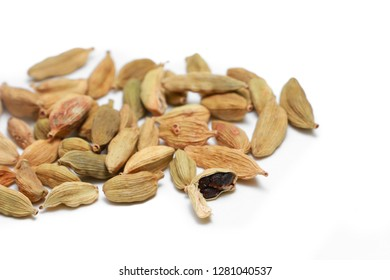 Whole Cardamon Spice