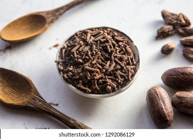Whole Clove Spices Health Organic Food Cooking Caking Hollistic