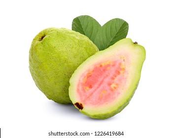 Guava Images, Stock Photos & Vectors | Shutterstock