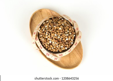Whole Jop's Tear, high fiber and medicinal properties (lose weight).
